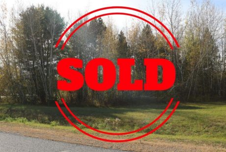 Building Lot Lemery Bourget Ontario Sold By Steve Brunet
