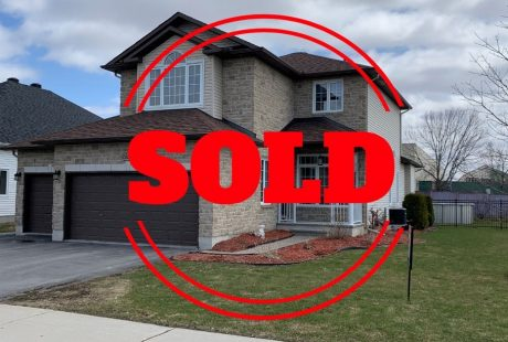 Sold 2655 Chamberland Rockland By Steve Brunet