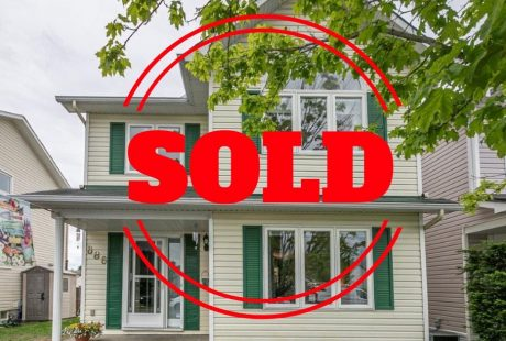 Sold 686 Paul Terrace Rockland By Steve Brunet