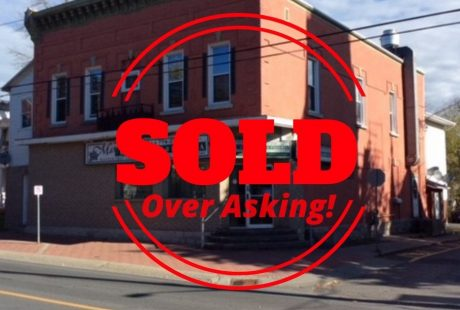 Winchester 8-Plex with Commercial Sold by Brunet Team